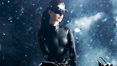 Catwoman Anne Hathaway Wallpapers | HD Wallpapers | ID #11365