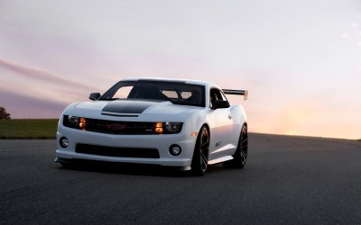 Chevrolet Camaro SSX Wallpapers | HD Wallpapers | ID #10810