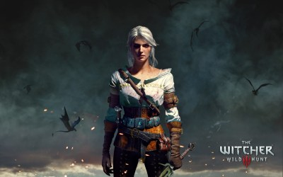 Ciri The Witcher 3 Wild Hunt Wallpapers   HD Wallpapers   ID #15901