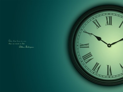Clock Wallpapers | HD Wallpapers | ID #12152