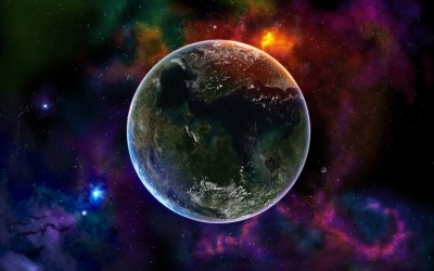 Colorful Space & Universe Wallpapers | HD Wallpapers | ID #8791