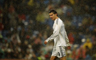 Cristiano Ronaldo Real Madrid Wallpapers | HD Wallpapers | ID #10084