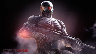 Crysis 3 Nanosuit Wallpapers | HD Wallpapers | ID #12106
