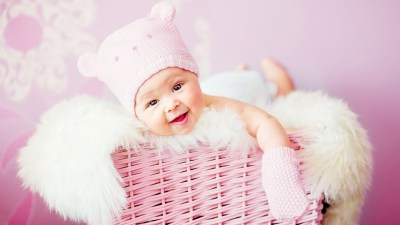 Cute Laughing Baby Wallpapers | HD Wallpapers | ID #14283