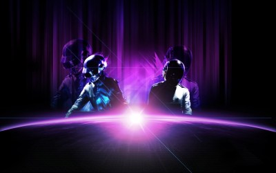 Daft Punk Wallpapers | HD Wallpapers | ID #10451
