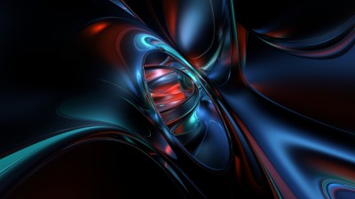 Dark 3D Abstract Wallpapers | HD Wallpapers | ID #5115