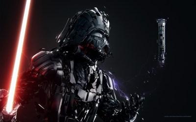 Darth Vader HD Wallpapers | HD Wallpapers | ID #22749