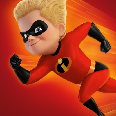 Dash Parr in Incredibles 2 5K Wallpapers   HD Wallpapers   ID #25025