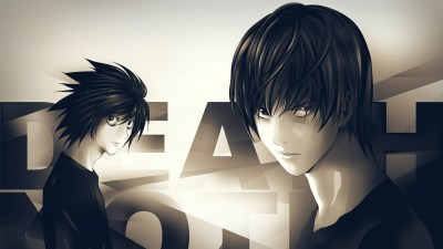 Death Note Anime Wallpapers | HD Wallpapers | ID #16742