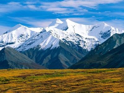 Denali National Park Alaska Wallpapers   HD Wallpapers   ID #6284