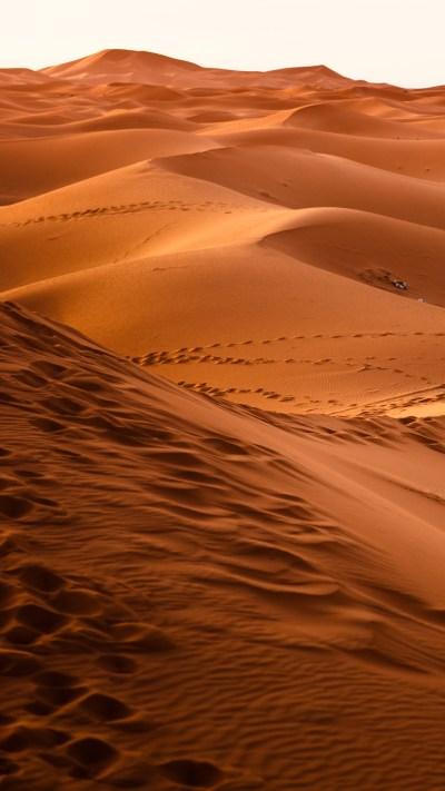 Desert Sand 4K Wallpapers | HD Wallpapers | ID #17838