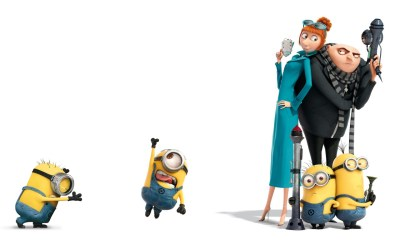 Despicable Me 2 Wallpapers | HD Wallpapers | ID #12337