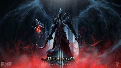 Diablo 3 Reaper of Souls Wallpapers | HD Wallpapers | ID #13161