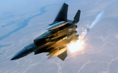 F 15E Strike Eagle Royal Air Force England Wallpapers | HD Wallpapers | ID #5874
