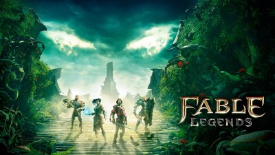 Fable Legends Game Wallpapers | HD Wallpapers | ID #15983