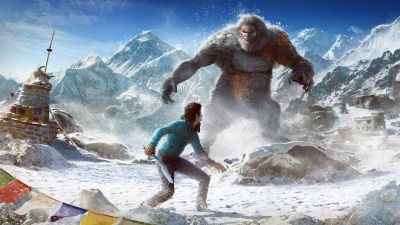 Far Cry 4 Valley of the Yetis Wallpapers | HD Wallpapers | ID #14542