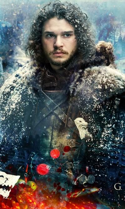 Game of Thrones Season 7 Jon Snow 4K Wallpapers | HD Wallpapers | ID #21104