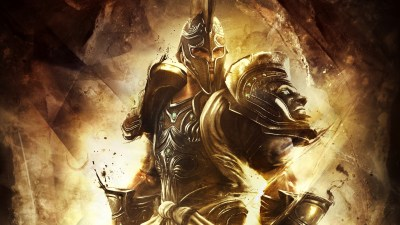 God of War Trojan Wallpapers | HD Wallpapers | ID #12150