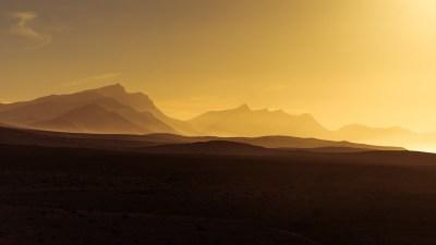 Golden hour Sunset 4K Wallpapers | HD Wallpapers | ID #22974