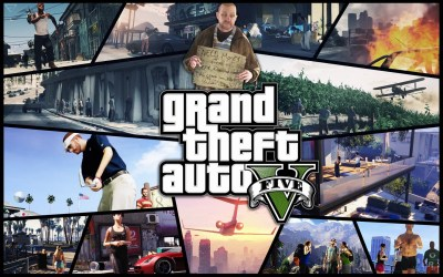 Grand Theft Auto 5 Wallpapers | HD Wallpapers | ID #10588
