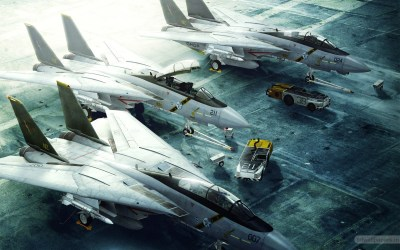Grumman F 14 Tomcat Wallpapers | HD Wallpapers | ID #9579