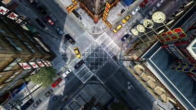 GTA IV City Wallpapers | HD Wallpapers | ID #10890