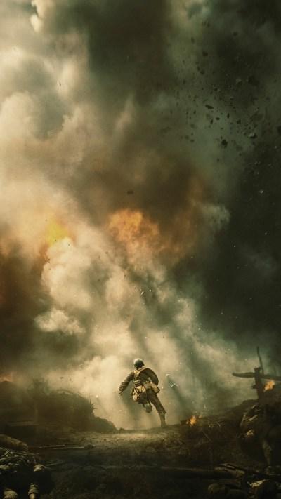 Hacksaw Ridge 2016 Movie Wallpapers   HD Wallpapers   ID #19006
