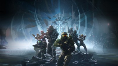 Halo 5 Guardians Game Wallpapers | HD Wallpapers | ID #16030