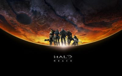 Halo Reach 2010 Wallpapers | HD Wallpapers | ID #9070