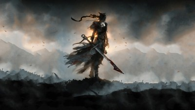 Hellblade Senuas Sacrifice 4K Wallpapers | HD Wallpapers | ID #20150