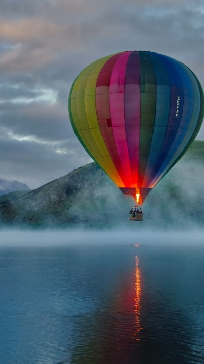 Hot air balloon Tour 4K Wallpapers   HD Wallpapers   ID #22952