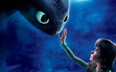 How to Train Your Dragon (2010) Movie Wallpapers   HD Wallpapers   ID #8597