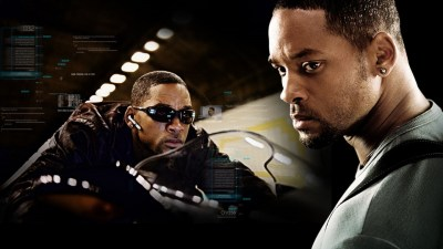 I Robot Will Smith Movie Wallpapers | HD Wallpapers | ID #10918