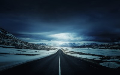 Iceland's Ring Road Wallpapers | HD Wallpapers | ID #13892