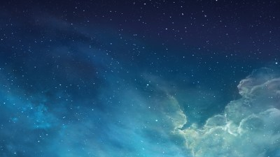 iOS 7 Galaxy Wallpapers | HD Wallpapers | ID #12804