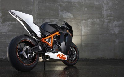 KTM 1190 RC8 R Wallpapers | HD Wallpapers | ID #11426