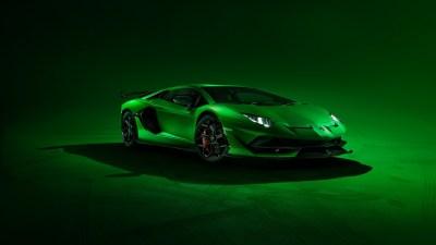 Lamborghini Aventador SVJ 2019 Wallpapers   HD Wallpapers   ID #26579