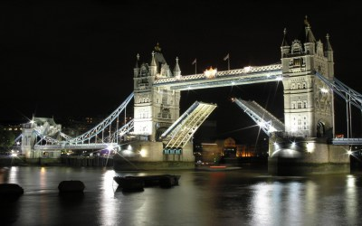 London Bridge Night Wallpapers | HD Wallpapers | ID #5839