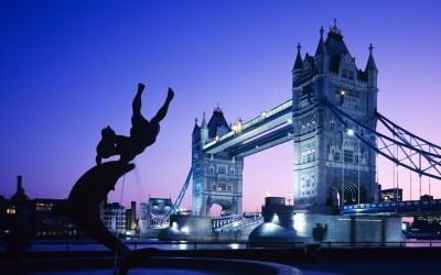 London Tower Bridge UK Wallpapers | HD Wallpapers | ID #10108
