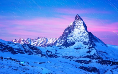Matterhorn Mountain Europe Wallpapers | HD Wallpapers | ID #18061