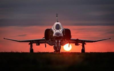 McDonnell Douglas F 4 Phantom II Wallpapers | HD Wallpapers | ID #13974