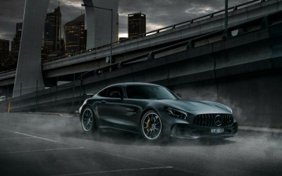 Mercedes AMG GT R 2018 4K Wallpapers | HD Wallpapers | ID #22706