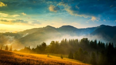 Mountains Landscape HD 4K Wallpapers | HD Wallpapers | ID #18801