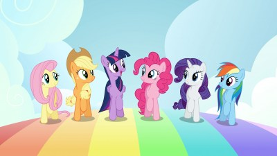 My Little Pony The Movie 2017 5K Wallpapers | HD Wallpapers | ID #20660
