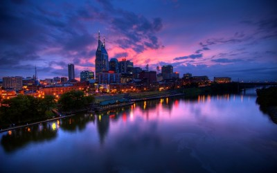Nashville USA Wallpapers | HD Wallpapers | ID #9030