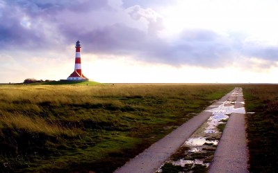 Near Lighthouse Wallpapers | HD Wallpapers | ID #6249