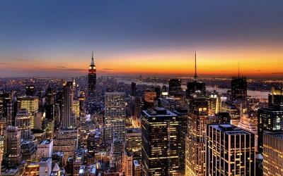 New York Skyline Wallpapers | HD Wallpapers | ID #5986