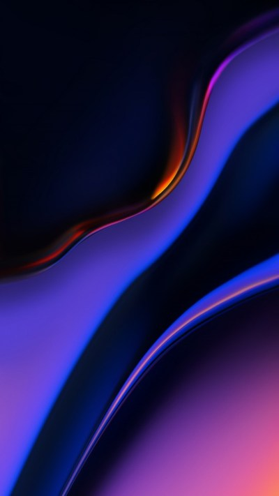 OnePlus 6T Stock Wallpapers | HD Wallpapers | ID #26402