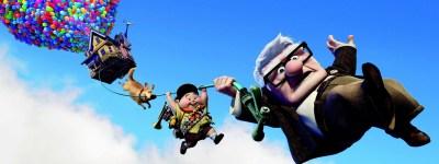 Pixar's UP Dual Monitor HD Wallpapers   HD Wallpapers   ID #448