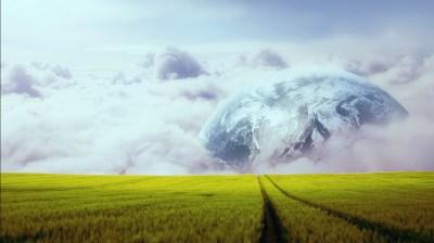 Planet Farm Field Wallpapers | HD Wallpapers | ID #18570